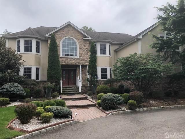 105 Mt Pleasant Avenue, Edison, NJ 08820 (#2202832R) :: Rowack Real Estate Team