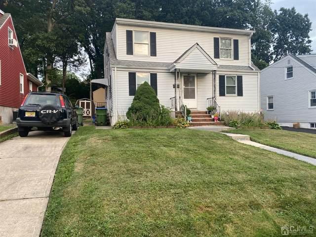 70 Sixth Street, Edison, NJ 08837 (#2202900R) :: Rowack Real Estate Team