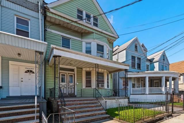 79 Oak Street, Jersey City, NJ 07304 (MLS #2203020R) :: Kiliszek Real Estate Experts