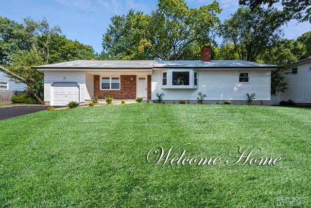 1200 Foster Terrace, South Plainfield, NJ 07080 (#2203182R) :: Rowack Real Estate Team