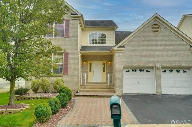 11 Bay Hill Boulevard, Monroe, NJ 08831 (#2203325R) :: Rowack Real Estate Team