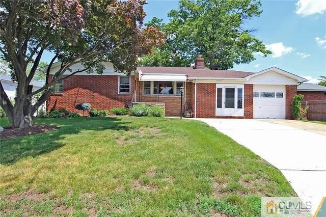 107 Kossuth Street, Piscataway, NJ 08854 (#2203347R) :: Rowack Real Estate Team
