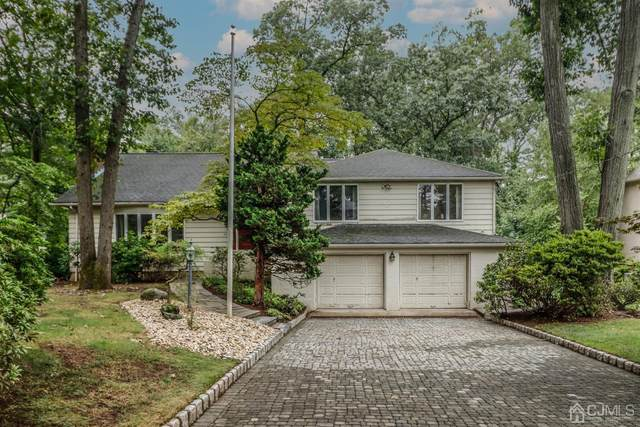 26 Oak Grove Lane, Edison, NJ 08820 (#2203374R) :: Rowack Real Estate Team