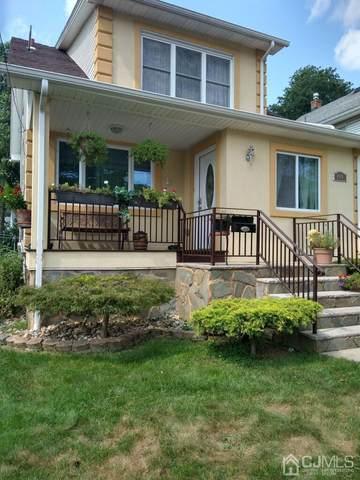 115 Cooper Avenue, Iselin, NJ 08830 (MLS #2203503R) :: William Hagan Group