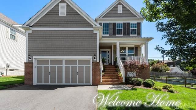 2 Wayside Road, Highland Park, NJ 08904 (#2203555R) :: Rowack Real Estate Team