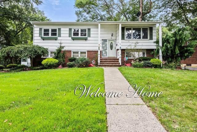 10 Clayton Court, Woodbridge Proper, NJ 07095 (MLS #2203647R) :: William Hagan Group