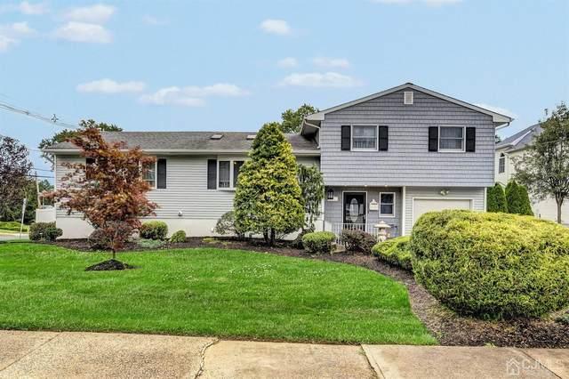 18 Wood Acres Drive, Edison, NJ 08820 (#2203710R) :: Rowack Real Estate Team