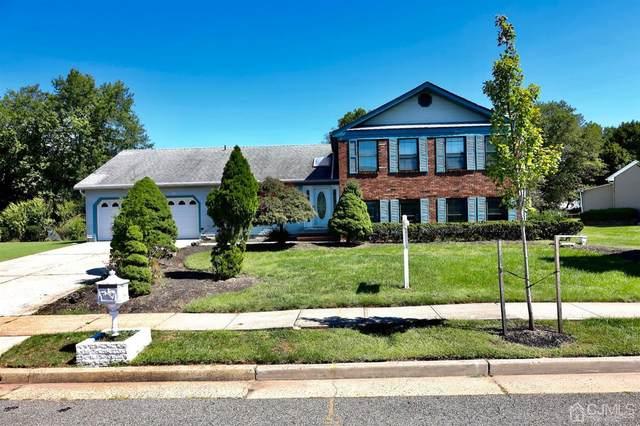 55 Sturbridge Drive, Piscataway, NJ 08854 (MLS #2203734R) :: William Hagan Group
