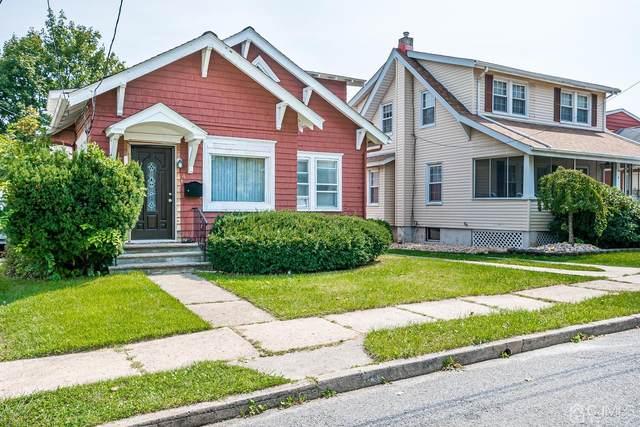 4 Colfax Street, South River, NJ 08882 (MLS #2203984R) :: Team Pagano