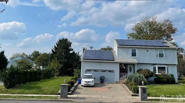 268 Ethel Road, Piscataway, NJ 08854 (#2204074R) :: Rowack Real Estate Team