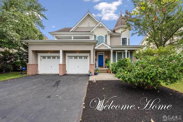7 Osprey Drive, South Amboy, NJ 08879 (#2204160R) :: Rowack Real Estate Team