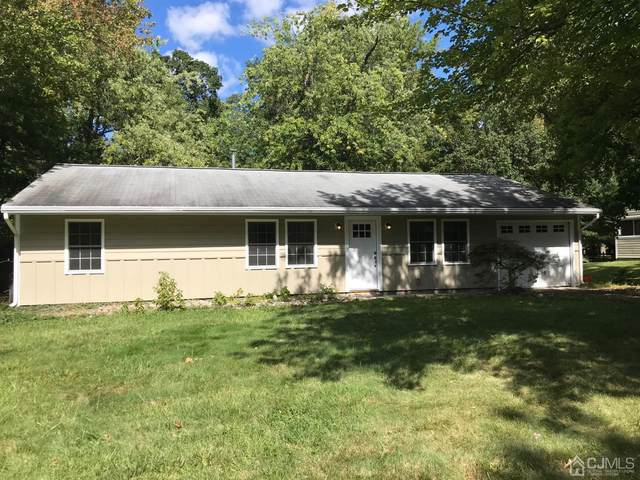 5 Hawthorne Road, South Brunswick, NJ 08824 (#2204312R) :: Rowack Real Estate Team