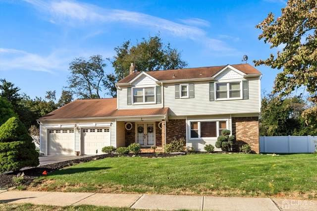 3 Margaret Drive, South Brunswick, NJ 08810 (MLS #2204313R) :: Kiliszek Real Estate Experts