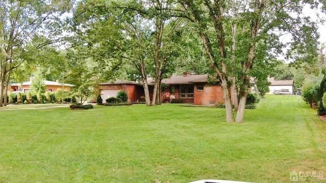 151 W Dutch Road, East Brunswick, NJ 08816 (#2204569R) :: Rowack Real Estate Team