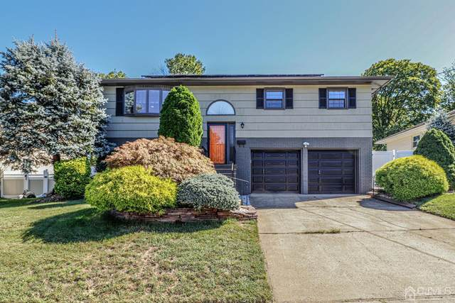 36 Finch Street, Metuchen, NJ 08840 (MLS #2204593R) :: Kay Platinum Real Estate Group