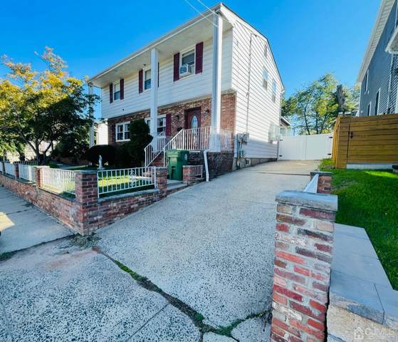 742 Mary Street, Perth Amboy, NJ 08861 (MLS #2204924R) :: The Michele Klug Team | Keller Williams Towne Square Realty
