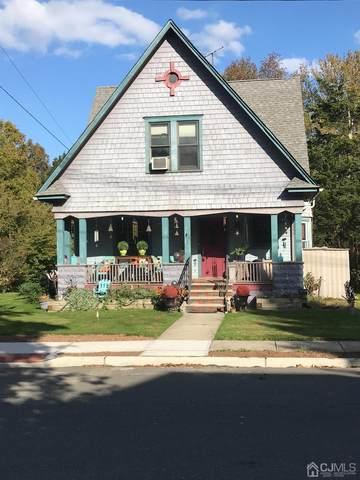 1 Walnut Avenue, South Brunswick, NJ 08852 (MLS #2204932R) :: The Michele Klug Team | Keller Williams Towne Square Realty