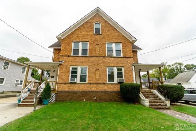 394 Main Street, Sayreville, NJ 08872 (MLS #2205002R) :: William Hagan Group