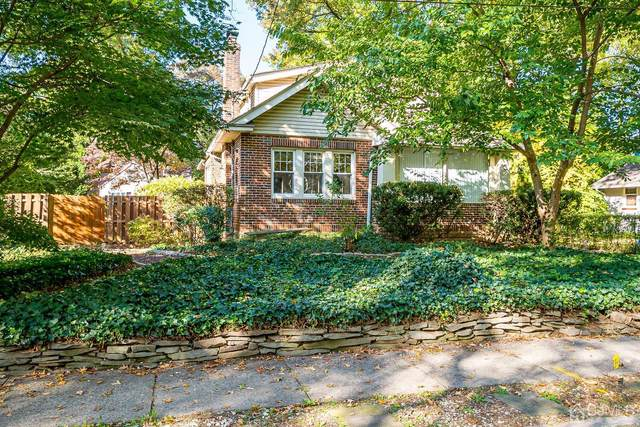 3 Cliffwood Place, Metuchen, NJ 08840 (MLS #2205181R) :: The Michele Klug Team | Keller Williams Towne Square Realty