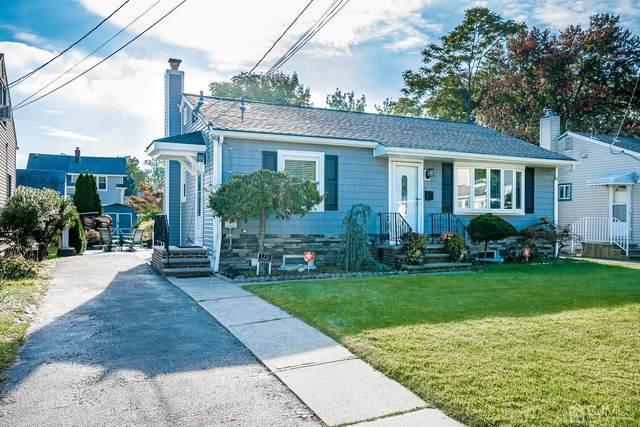 118 Carlisle Terrace, Plainfield, NJ 07062 (MLS #2205278R) :: Kiliszek Real Estate Experts