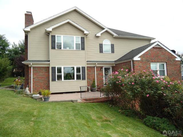 116 Waltuma Avenue, Edison, NJ 08837 (#2205287R) :: Rowack Real Estate Team