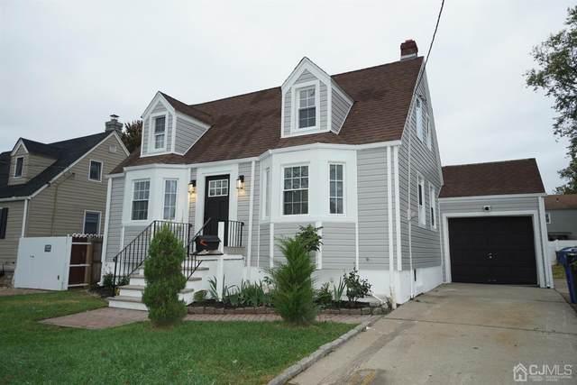 22 Yale Avenue, Avenel, NJ 07001 (MLS #2205302R) :: The Michele Klug Team | Keller Williams Towne Square Realty