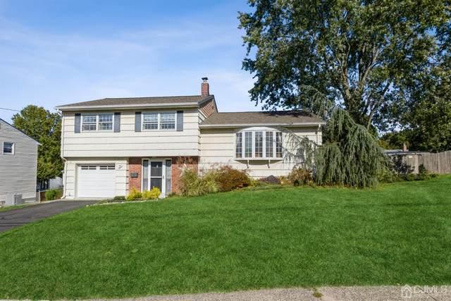 215 N Moetz Drive, Milltown, NJ 08850 (MLS #2205304R) :: Kay Platinum Real Estate Group