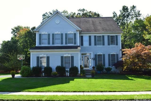26 Hartlander Street, East Brunswick, NJ 08816 (#2205416R) :: Rowack Real Estate Team