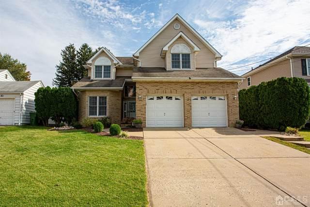 50 N Edward Street, Sayreville, NJ 08872 (#2205479R) :: Rowack Real Estate Team