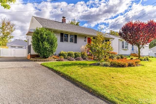297 S Main Street, Milltown, NJ 08850 (MLS #2205572R) :: Kay Platinum Real Estate Group