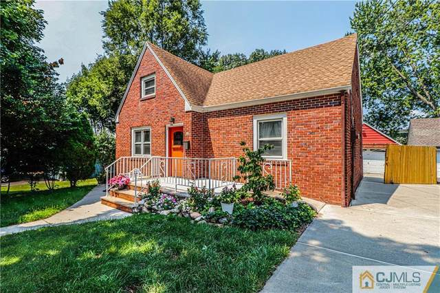 55 Third Street, Edison, NJ 08837 (MLS #2250012M) :: Kiliszek Real Estate Experts