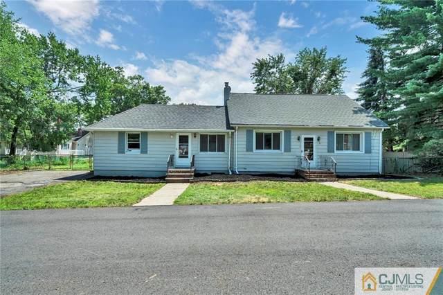 13 Mercer Street, Edison, NJ 08820 (MLS #2250086M) :: Gold Standard Realty