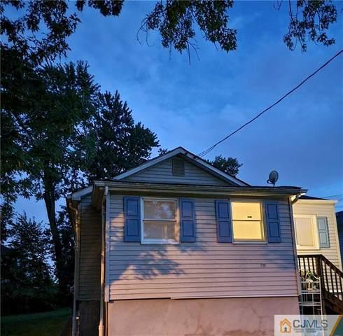 139 Fiat Avenue, Iselin, NJ 08830 (#2250350M) :: Rowack Real Estate Team