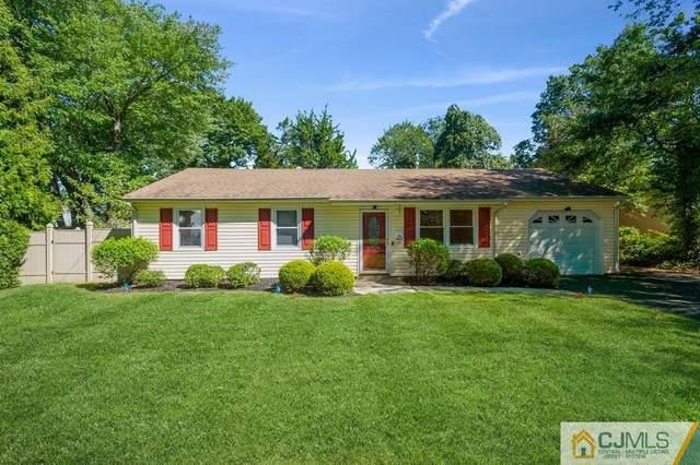 821 Maple Avenue, Piscataway, NJ 08854 (#2250484M) :: Rowack Real Estate Team