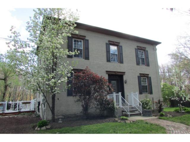81 Hoffman Road, Monroe, NJ 08831 (MLS #1534997) :: The Dekanski Home Selling Team