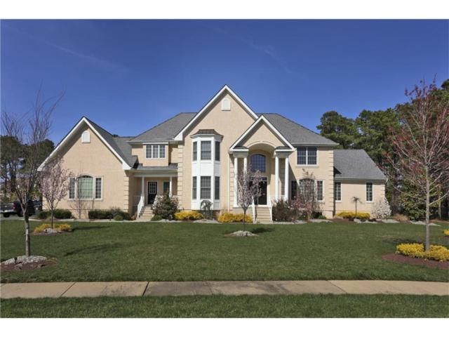 8 April Court, Monroe, NJ 08831 (MLS #1616894) :: The Dekanski Home Selling Team
