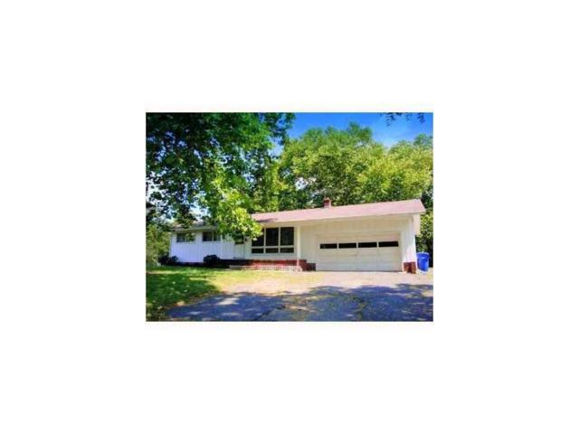 2372 Us Highway 130 Highway, North Brunswick, NJ 08902 (MLS #1700745) :: The Dekanski Home Selling Team