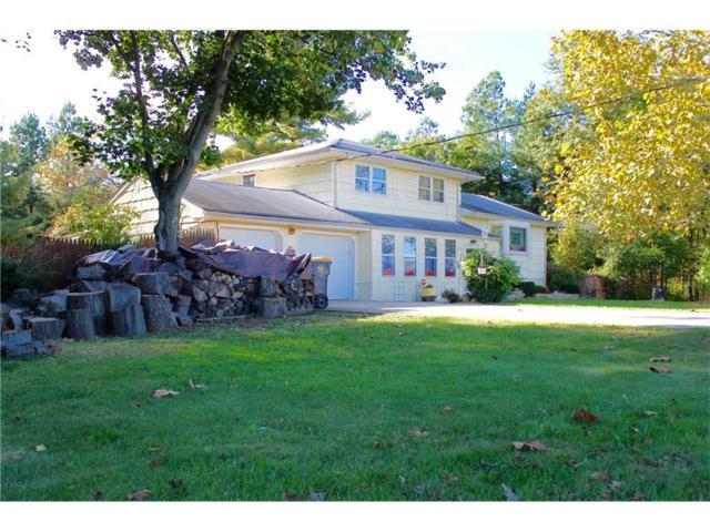 335 Gravel Hill Road, Monroe, NJ 08831 (MLS #1706846) :: The Dekanski Home Selling Team