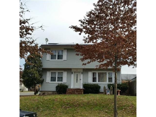 78 6th Avenue, Port Reading, NJ 07064 (MLS #1708703) :: The Dekanski Home Selling Team