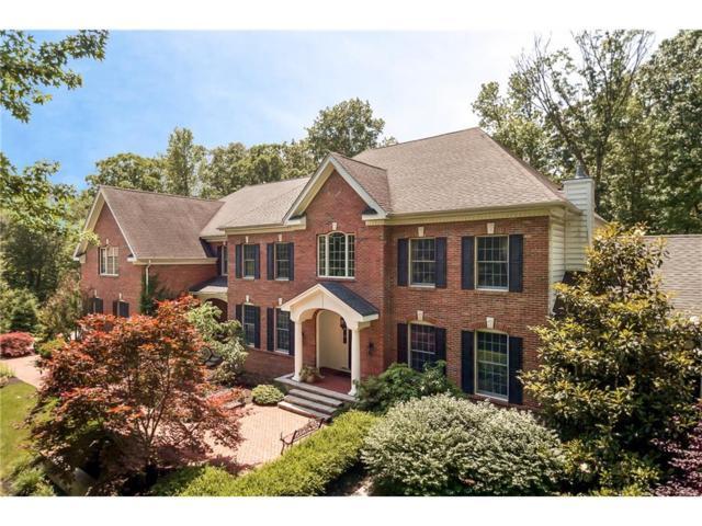 8 Horseshoe Court, Monroe, NJ 08831 (MLS #1709172) :: The Dekanski Home Selling Team