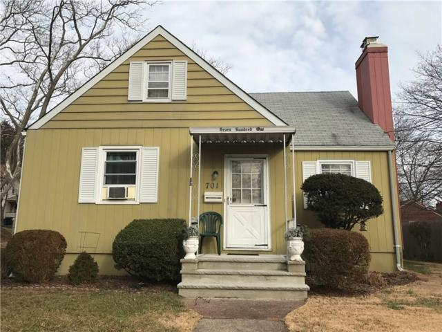 701 S 1st Street, Highland Park, NJ 08904 (MLS #1710332) :: The Dekanski Home Selling Team