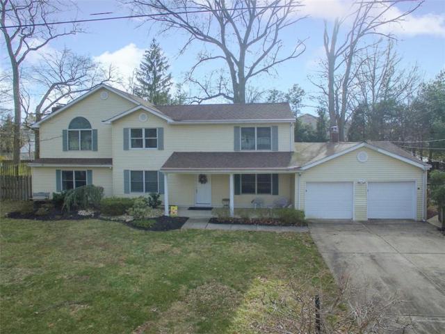 420 Sherman Road, North Brunswick, NJ 08902 (MLS #1711595) :: The Dekanski Home Selling Team