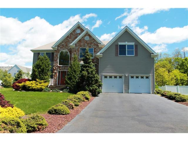 7 Golfview Court, Monroe, NJ 08831 (MLS #1711701) :: The Dekanski Home Selling Team