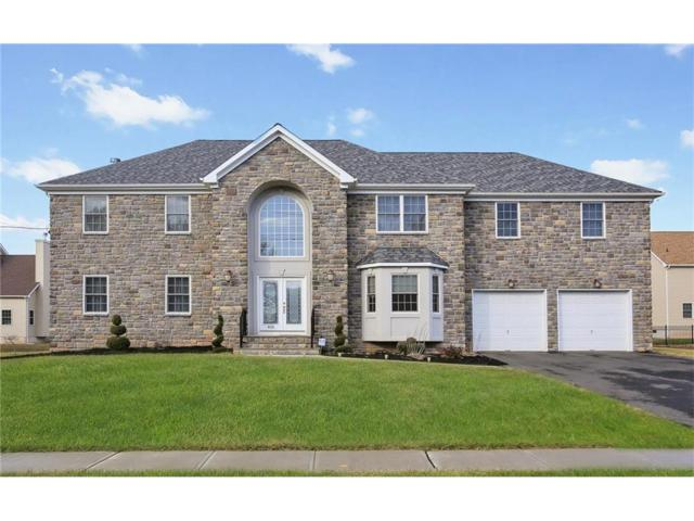 405 Jarrard Street, Piscataway, NJ 08854 (MLS #1711882) :: The Dekanski Home Selling Team