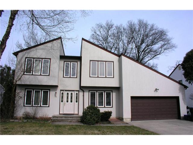 11 Lynn Court, North Brunswick, NJ 08902 (MLS #1712336) :: The Dekanski Home Selling Team