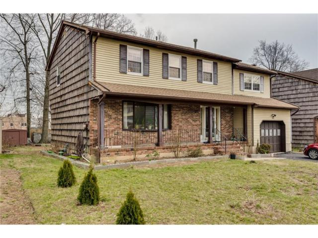 30 Westside Avenue, Avenel, NJ 07001 (MLS #1712357) :: The Dekanski Home Selling Team
