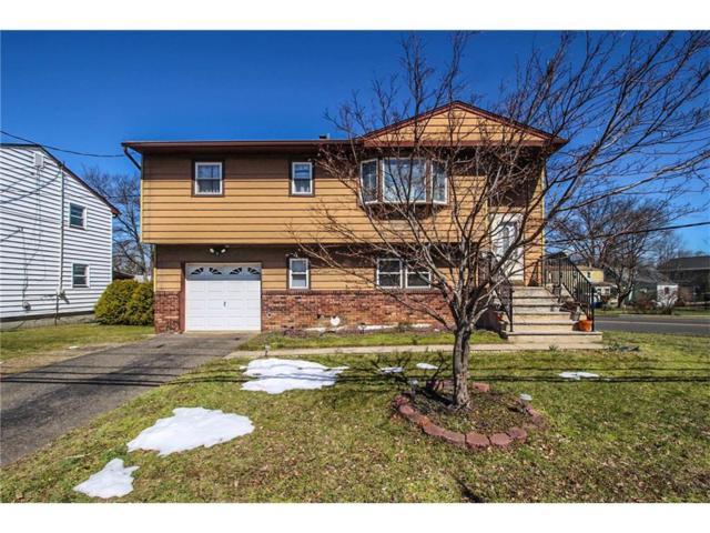 184 Kamm Avenue, South River, NJ 08882 (MLS #1712563) :: The Dekanski Home Selling Team