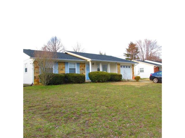 13 Norwood Avenue, Monroe, NJ 08831 (MLS #1713424) :: The Dekanski Home Selling Team