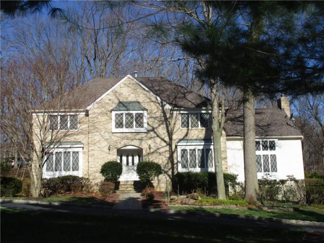 5 Silver Birch Court, South Brunswick, NJ 08852 (MLS #1713660) :: The Dekanski Home Selling Team