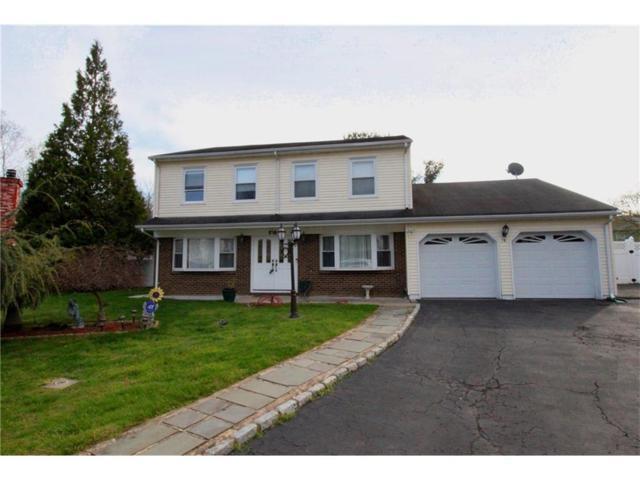 78 Deerfield Road, East Brunswick, NJ 08816 (MLS #1713809) :: The Dekanski Home Selling Team